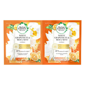 [Herbal Essences]P&G 白柚&薄荷洗髮精和護髮素試用包(各12ml&12g)