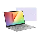 "ASUS VivoBook S333JP-0028W1035G1 幻彩白 13.3""FHD筆電"