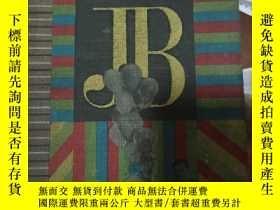 二手書博民逛書店J.B.:罕見A Play in Verse by Archib