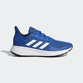 Adidas Duramo 9 K [BB7060] 童鞋 運動 休閒 輕量 透氣 避震 愛迪達 藍