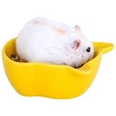 【附發票】ZOOG倉鼠陶瓷食盆 倉鼠窩 鼠家 老鼠房子 可愛鼠窩 鼠窩 倉鼠消暑鼠窩 倉鼠配件