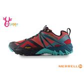 MERRELL 成人女款 GTX防水速乾 避震超耐磨大底 戶外登山運動鞋_ML99938 H8392#配色◆OSOME奧森鞋業