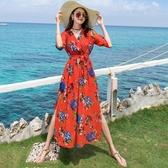 馬爾代夫海灘裙海邊度假沙灘裙 ☸mousika