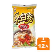 日正 寶島太白粉 400g (12入)/箱 【康鄰超市】