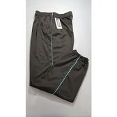 排汗束口工作運動褲-黑色-夏季限定