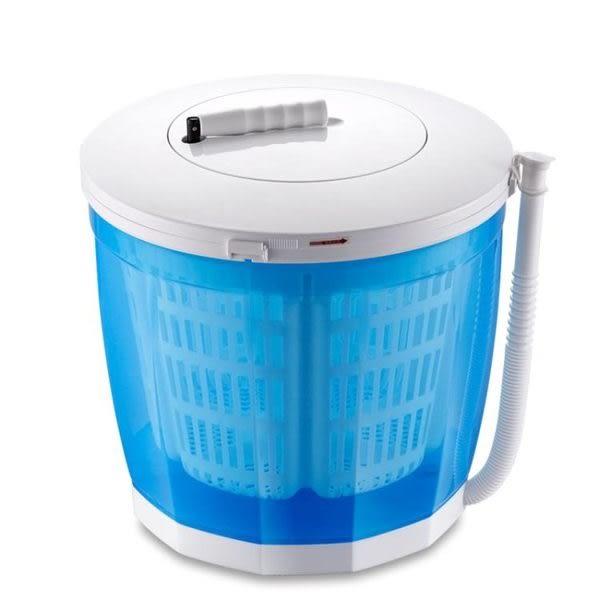 洗衣機 不用電的手搖式手動小洗衣機迷你洗脫一體便攜洗衣神器學生宿舍igo 寶貝計畫
