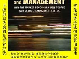二手書博民逛書店Outsourcing罕見And Management: Why The Market Benchmark Wil