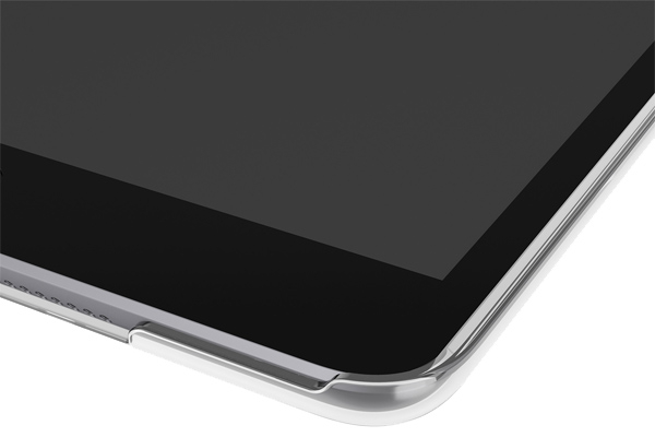 Pipetto Protective Shell iPad mini 5 /mini 4 透明背蓋