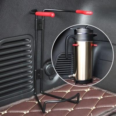 大貨車面包車載電熱壺改裝支架保溫杯水杯 全館限時八八折