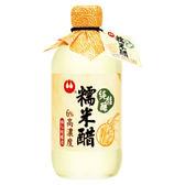 萬家香純佳釀糯米醋450ml【愛買】