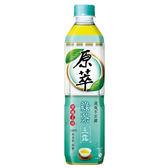 原萃綠茶玉露580ml*4【愛買】