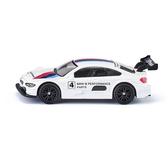 SIKU BMW M4賽車2016_SU1581