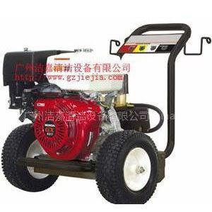 [ 家事達 ]HONDA 本田13HP- 汽油引擎高壓清洗機(1) -275BAR  特價