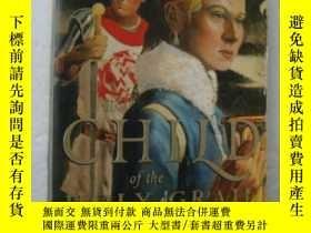 二手書博民逛書店THE罕見CHILD OF THE HOLY GRAILY136
