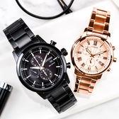 【公司貨保固】CITIZEN 閃閃愛戀光動能情人對錶 CA0615-59E+FB1432-55X 熱賣中!