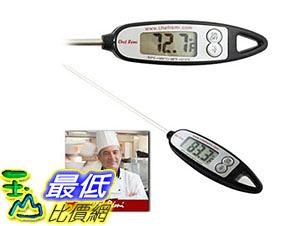 [美國直購] 溫度計 Chef Remi E-50 LCD Digital Grill Thermometer B01D30P9O0