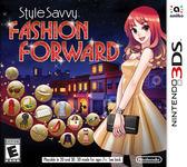 3DS 自我時尚 時尚前線(美版代購)