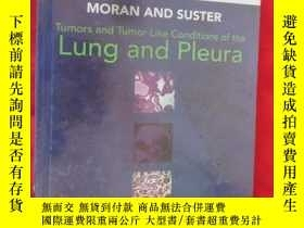二手書博民逛書店Tumors罕見and Tumor-like Condition