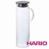 【南紡購物中心】【HARIO】靛藍把手冷水壺1000ml HDP-10PGR