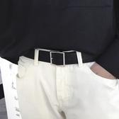 皮帶日系學生褲腰帶針扣【奇趣小屋】