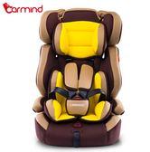 安全座椅包郵兒童汽車安全座椅 嬰兒寶寶車載簡易9個月0-4-7周歲3-12通用-大小姐韓風館