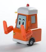 POLI 波力 合金車 小重 TOYeGO 玩具e哥