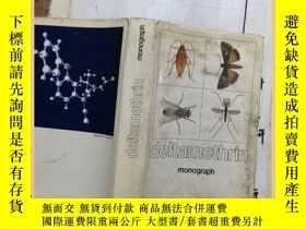 二手書博民逛書店Deltamethrin:罕見Monograph 溴氰菊酯Y16