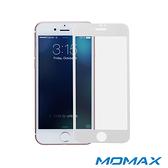 Momax iPhone 7/8 滿版強化玻璃保護膜