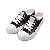 ARNOR 前包後空餅乾鞋 黑 ARWC02380 女鞋 鞋全家福