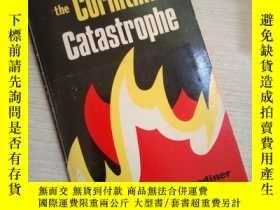 二手書博民逛書店the罕見Corinthian Catastrophe (英文)Y16149
