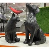 [COSCO代購] W1900681 寵物造型戶外擺飾 (多種款式可供選擇)