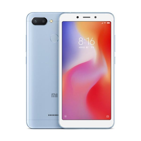 小米 紅米6 3G/32G