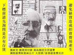 二手書博民逛書店Politics罕見And Verbal Play Ludic Poetry Of Angel Gonzalez-
