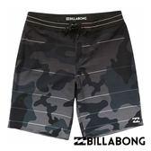 BILLABONG FLUID AIRLITE 衝浪褲 (迷彩黑)【GO WILD】