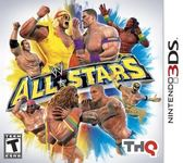 3DS WWE All Stars 3DS WWE 激爆職業摔角:全明星大賽(美版代購)