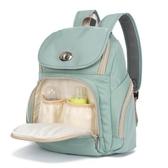 2019新款時尚多功能大容量媽咪包小號媽媽包母嬰雙肩背包嬰兒外出