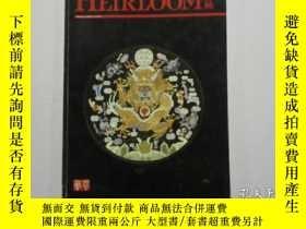 二手書博民逛書店HEIRLOOM罕見傳統 第3卷第5期Y24992