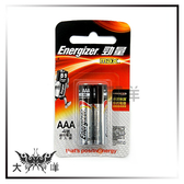 ◤大洋國際電子◢ Energizer勁量 4號鹼性電池/2入 AAALR03-2