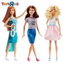 玩具反斗城 芭比BARBIE 時尚達人系列芭比
