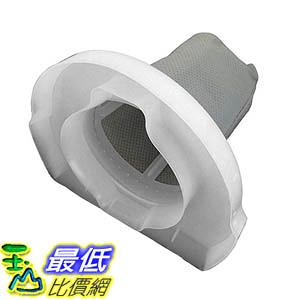 [106美國直購] Eureka Stick Vac Dust Cup Filters, Part # 60796, Designed & Engineered by Crucial Vacuum