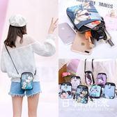 手機包—手機包女新款夏天斜背小包韓版百搭卡通可愛零錢包單肩手機袋