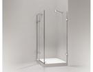【麗室衛浴】美國KOHLER  PURIST系列 K-99169T-C-SHP L型 兩固一活 三片式 目錄及說明書