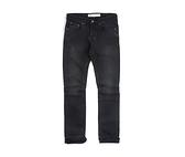 Deus Ex Machina Albero Skinny 牛仔褲  | 騎士衝浪品牌 -  (刷洗黑)