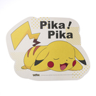 HOLA Pokémon寶可夢造型珪藻土...
