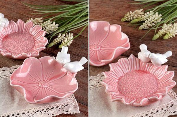 [協貿國際]陶瓷雜物糖果盤單組價(1組2個)