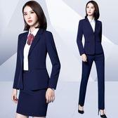 西裝外套    職業小西裝短款長袖大碼修身西服上衣正裝OL(8XL)