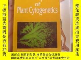 二手書博民逛書店TECHNIQUES罕見OF PLANT CYTOGENETIC