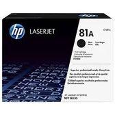 HP CF281A原廠黑色碳粉匣 適用LJ Enterprise MFP M630(原廠品)◆永保最佳列印品質