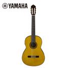 【敦煌樂器】YAMAHA CG-TA 電古典吉他 原木色款