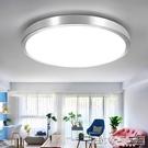led圓形臥室燈現代簡約客廳燈過道走廊衛...